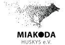 Miakoda Huskys e.V. Logo